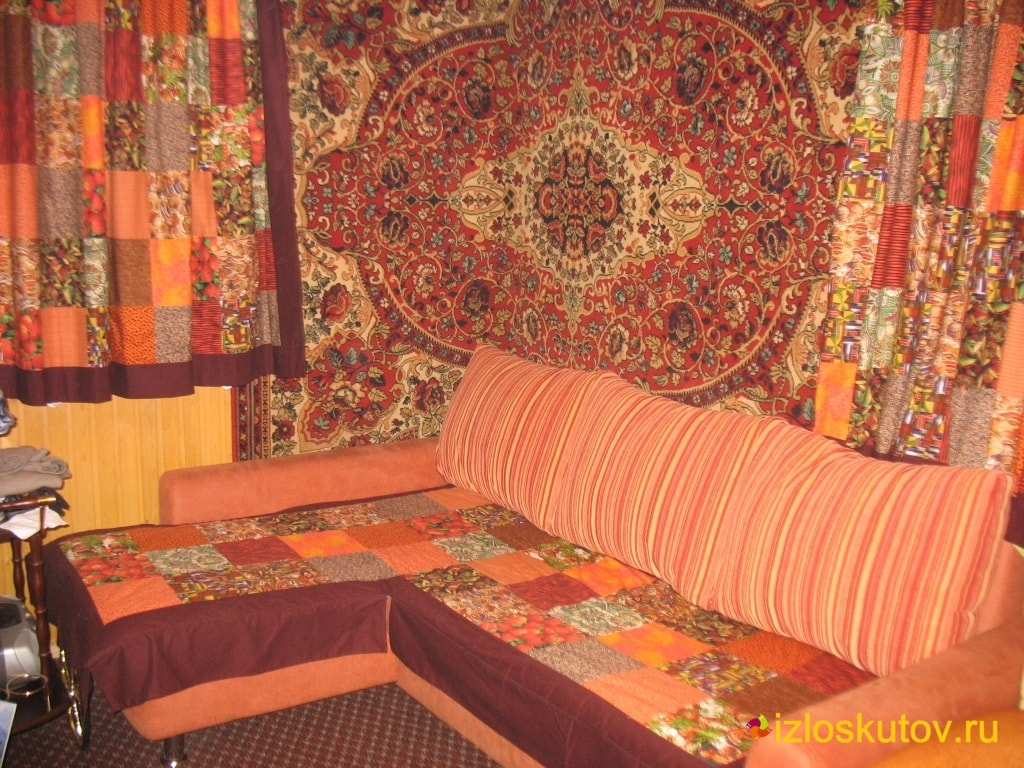 Статья на блоге «Уют и тепло моего дома»